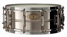 """Pearl SensiTone Elite Classic Steel Snare 14x5.75"""""""