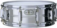 Pearl SensiTone Elite Stainless Steel Snare 14x5