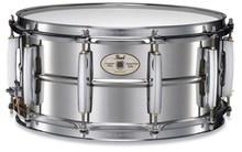 "Pearl SensiTone Elite Stainless Steel Snare 14x6.5"""