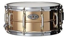 Pearl SensiTone Premium Beaded Phosphor Bronze Snare 14x6.5