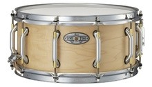Pearl SensiTone Premium Maple Snare 14x6.5