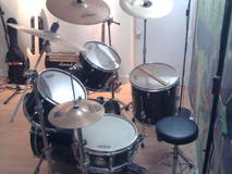 Pearl Session Custom