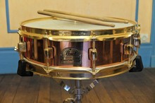 Pearl Signature Series Marvin « Smitty » Smith