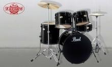 Pearl Target Junior - Jet Black