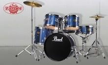 Pearl Target Junior - Steel Blue