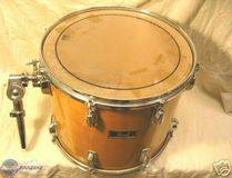 "Pearl Tom 15"" érable 70's"