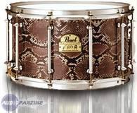 """Pearl Vinnie Paul Signature 8""""x14"""" Snare Drum"""
