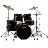 Pearl Vision VB Rock 22 - Jet Black