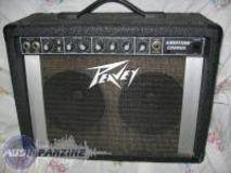 Peavey Audition Chorus