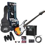 Peavey Bass Pack
