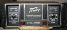 Peavey CS 800