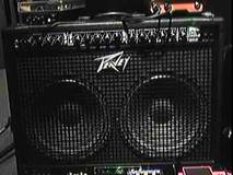 Peavey Duel Two Twelve 212