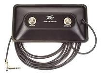 Peavey FS2 Footswitch - Classic/Delta/TransTube
