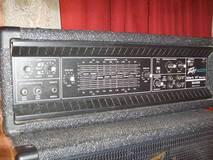 Peavey mark VI Bass