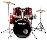 Peavey PV 500 - Red
