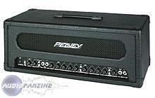 Peavey Supreme TransTube Head