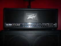 Peavey Ultra Plus Head