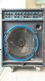 Pentatonic PK 100 Blue Line