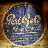 Perlgold Mandocello