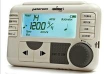 Peterson Body Beat Sync (BB-1) metronome