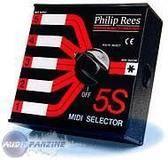Philip Rees 5S