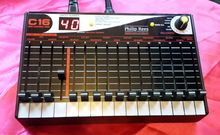 Philip Rees C16 Midi Control Unit