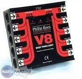 Philip Rees V8 MIDI Thru Unit