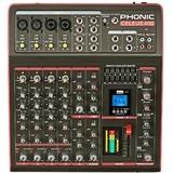Phonic Celeus 400
