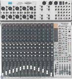 Phonic MR2643X
