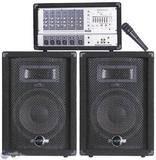 Phonic Powerpack 620