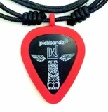 Pickbandz Pick Holder Necklace
