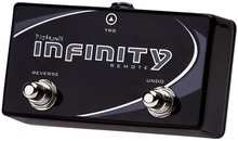 Pigtronix Infinity Remote