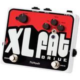 Pigtronix XL Fat Drive