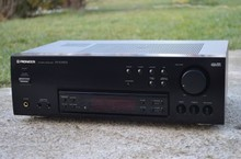Pioneer SX-305-RDS