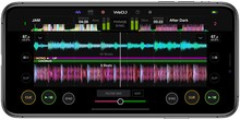 Pioneer WeDJ 2 for iPhone