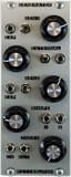 Pittsburgh Modular Generator Dual Oscillator FM Monster