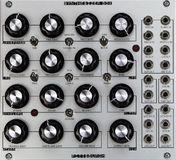 Pittsburgh Modular Synthesizer Box