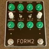 Pladask Elektrisk FORM2