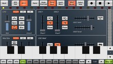 Planet-H G-Stomper Beat Studio