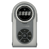 Planet Waves CT-05 Deluxe Tuner & Metronome