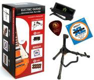 Planet Waves Electric Guitar Accessories Bundle