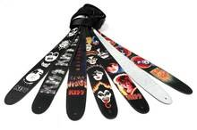 Planet Waves KISS Straps