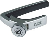 Planet Waves NS Capo CP-02 - Silver