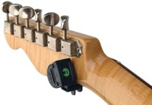 Planet Waves NS Mini Headstock Tuner CT-12