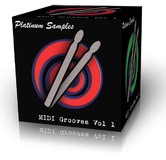 Platinum Samples Platinum Grooves Volume 1
