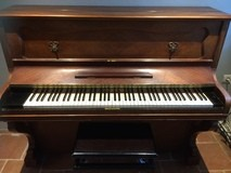Pleyel Piano droit