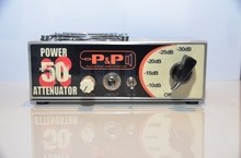 Plug & Play Amplification Power Attenuator 50 II