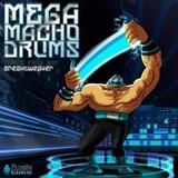 PlugInGuru MegaMacho Drums for BreakTweaker