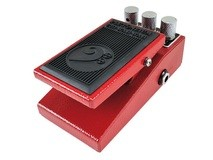 Plutoneium Bass Keyboards Guitar Wah