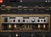 Positive Grid BIAS AMP 2 Elite